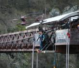 Bungy jump - Southern