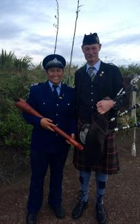 Pipe Band - Northland