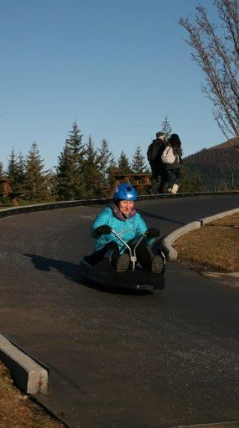 Luge - Southern
