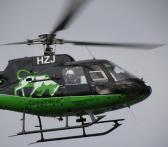 Helicopter in Taupo - Bay of Plenty