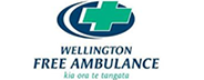 Wellington Free Ambulance logo