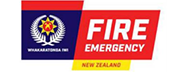 Fire Emergency New Zealand logo