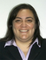 Image of Rebekah Brown, District Prosecution Manager.