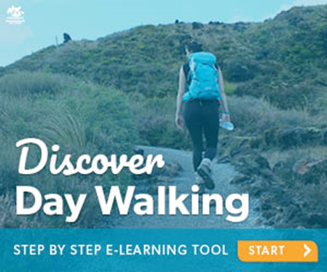 Discover Day Walking