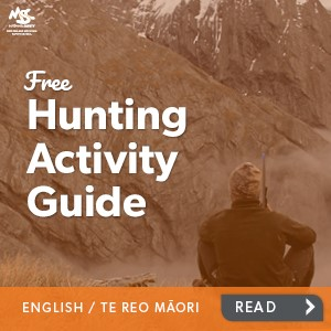 Hunting Activity Guide