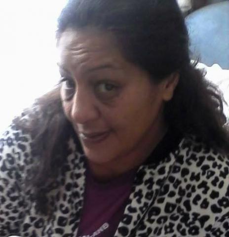 Tina Whaitiri