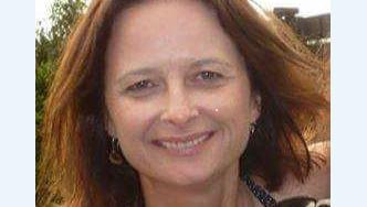 Elizabeth Udy