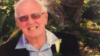Have you seen Raymond Stirling?