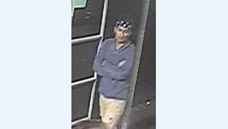 Police appeal for information, Victoria Street sexual assault