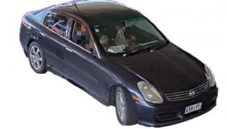 Nissan Skyline sought