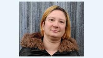Irina Scantee