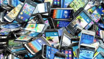You can drop off your old phones at the Hastings or Napier Police Station front counter.