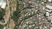 Wellington map - Do Trieu case