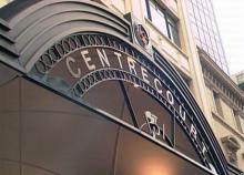 Centrecourt Building facade