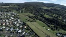 Halfway Bush area of Dunedin