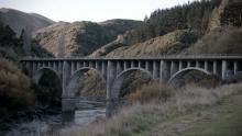 Ballance bridge