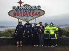 North: Viva Rotovegas!