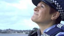 Sergeant Tania Kingi