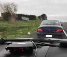 Too many too fast is the message from Waikato Police