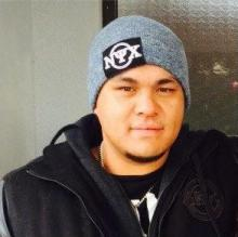 24 year-old Nathan Pukeroa was killed last week - contact us if you can help us find who is responsible