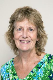 Mrs Sandra Ibbotson, QSM