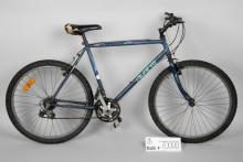 Sexual Assault Taita bike used by offender