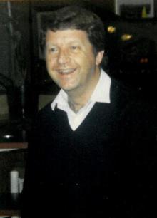 Chris Bush
