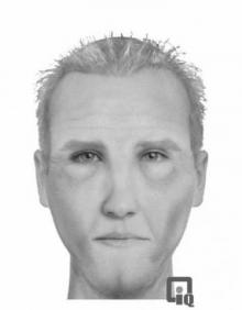 Do you recognise this man? Call Crimestoppers on 0800 555 111