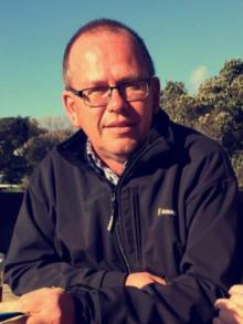Missing man Kevin Hartley