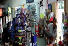 Emm Jay dairy robbery - wanted to identify