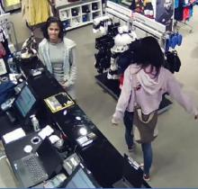 Police want to speak to these people in relation to theft of David Nyika's Commonwealth Games gold medal
