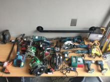 Wanaka Police recover stolen tools following search warrant