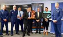 New Zealand Police Evidence-based Problem-Oriented Policing Awards