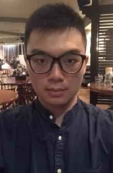 Missing man Guoquan (Laurence) Wu