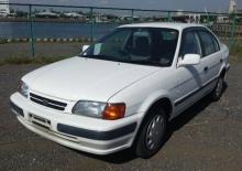 Toyota car seen at Porirua death