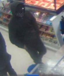 Aggravated robbery - Ferry Road, Woolston