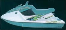 1997 Yamaha Waverunner 760 Waveblaster 2