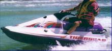 Montego Tigershark Daytona 1995