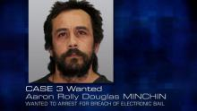 Case 3: Wanted – Aaron Rolly Douglas MINCHIN