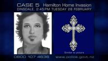 Case 5: Crime of the Week - Dinsdale Home Invasion, Hamilton