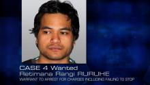 Case 4: Wanted - Retimana Rangi RURUHE