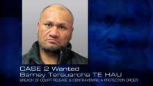 Case 2: Wanted - Barney Terauaroha TE HAU