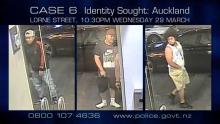 Case 6: Identity Sought - Lorne Street, Auckland Central