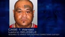 Case 1: Wanted - Iusitino SELESELE