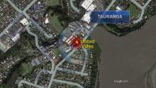 Case 7: Crime of the Week - United Video Aggravated Robbery, Tauranga