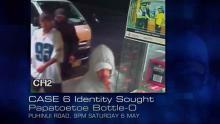 Case 6: Identity Sought - Papatoetoe Bottle-O