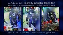 Case 3: Identity Sought - Bankwood Road Superette, Hamilton