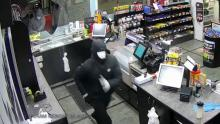 Case 7: Crime of the Week - Caltex Aggravated Robberies, Karaka