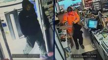 Case 7: Crime of the Week - West Auckland Superettes Aggravated Robberies