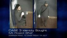 Case 3: Identity Sought - Mt Roskill BNZ, Auckland
